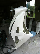 YAMAHA R6 2009 2011 FRONT RACE FAIRING BSB SUPERSPORT STYLE