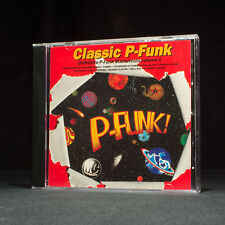 Classic P-Funk, Vol.1 - Well Red, Red Hot Chilli Peppers - music cd album