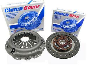 Exedy Clutch Pressure Plate and Clutch Disc Acura Integra CrV 1.8l B16 B18 B20