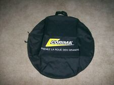 Corima Wheel Bag Fits 1 Wheel  Canvas