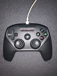 SteelSeries 69070 Nimbus Wireless Gaming Controller - Black