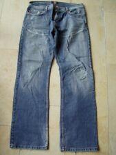 * Coole Jeans Strellson Psycho Gr. 33/32 *