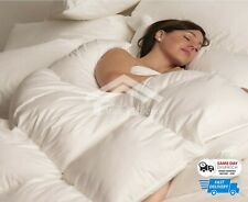 New Luxury Duck Feather & Down Winter Duvet Quilt Extra Warm 15 Tog All Sizes