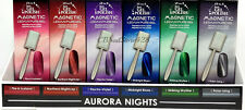 IBD Just Gel Polish AURORA MAGNETIC free Magnet - Full 6 colors 66595-66600