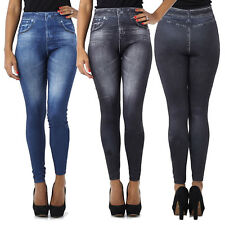 Slim n Lift Caresse Jeans Skinny Jeggings Shapewear Slimming Body Shaper Pants