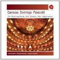 PAVAROTTI-DOMINGO-CARRERAS: BEST OF THE 3 TENORS  CD NEU