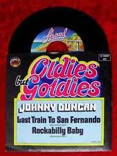 Single Johnny Duncan: Last Train to San Fernando