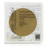 Jane Iredale PurePressed Base Mineral Foundation Refill SPF 20 - Latte 9.9g