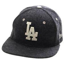 New Era LA Dodgers Cap. Felt Wool 9FIFTY Snapback - LA Dodgers. £10 OFF RRP