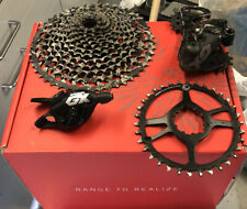 Sram Gx Eagle Groupset 12 Speed Cassette Shifter Derailleur Chainring