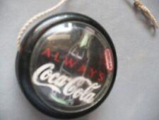 Coca-Cola Advertising Duncan Yo-Yo Vintage Collectible