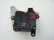 Hyundai Matrix gauche radiateur Servo (2001-2004) N/S