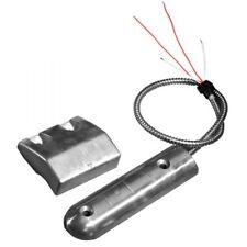 Intruder Alarm Roller Shutter Contact Grade 2 Single Reed 500mm Security G2