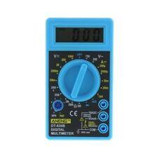 DT-830B True RMS LCD Digital Multimeter Voltmeter Ammeter AC DC Voltage Current