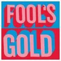 "FOOL´S GOLD ""FOOL´S GOLD"" CD NEW!"