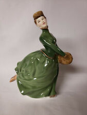 New ListingVintage Royal Doulton Figure Grace Hn 2318 Ice Skater 1965