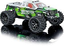 Elektro RC 1/12 Monster Truck -40km/h mit Lipo Akku, 2,4Ghz Fernsteuerung 404101