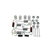 Drum Brake Hardware Kit-Front Drum Rear,Front AUTOZONE/ DURALAST-IBI H7130