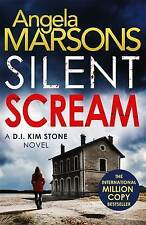 Silent Scream by Angela Marsons, New Book (Paperback)