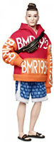 Barbie BMR1959 - Bold Logo Hoodie and Basketball Shorts Kid Toy Gift