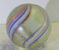#13003m Bigger .96 Inches Colorful German Handmade Coreless Swirl Shooter Marble