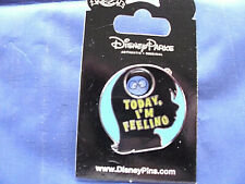 Disney * INSIDE OUT - EMOTIONS SPINNER * New on Card Character Trading Pin