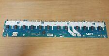 """SONY INVERTER BOARD FOR 46"""" LCD TV KDL-46X3000 SSB460HA24-L REV0.4"""