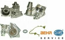 Water Pump BMW E39 535i, 540i,  upto September 1998 BEHR Hella 11510393340