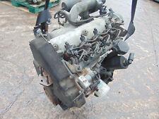 Volvo S40 V40 Renault 98-04 1.9 DCi Diesel Engine 137K F9Q 419 Inc warranty