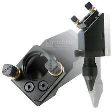 Pro Laser Head Mount for 25mm Mirror & 20mm Focus Lens LR Type