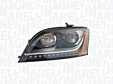 Bi Xenon Headlight With Fog Lamp Curve Light Left Fits AUDI TT Mk2 2008-2014