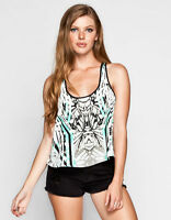 Fox Racing Lucid Crop Tank Top Size Large Brand New