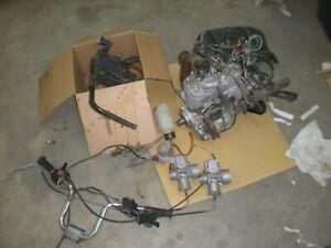 "1980 John Deere Liquifire ""Kawasaki 436cc TC440AC201"" Complete Engine    C#st"