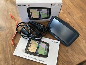 Tomtom Start 52 Navigation Europa
