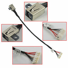 DC Power Jack Cable for Dell Inspiron 15-3000 3551 3558 3552 450.03006.0001