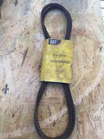 Caterpillar Oem Cogged V-belt (Set Of Two) 5N-6350. Cat Nos V Belt Set 5n6350.