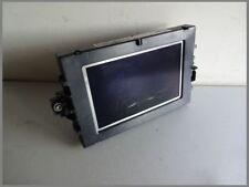 MERCEDES w204 LCD monitor schermo display centrale display 1729016600 ORIGINALE