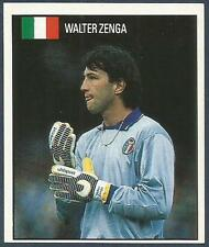 ORBIS 1990 WORLD CUP COLLECTION-#022-ITALY-WALTER ZENGA