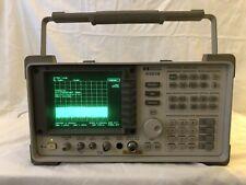 HP-Agilent 8561B Spectrum Analyzer