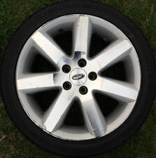 """1x Ford FPV BA GT GT-P rim alloy wheel mag 18"""" GENUINE Falcon XR6 XR8 AU BF FG"""