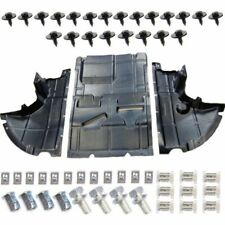 Fiat Ducato 2006-2019 Under Engine Cover + Fitting Kit