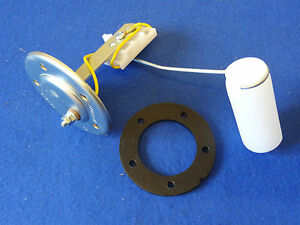 VOLVO AMAZON 121 122S 123GT FUEL TANK SENDER UNIT TWO & FOUR DOOR SALOON 662152