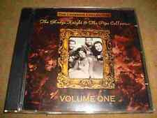 THE GLADYS KNIGHT & THE PIPS COLLECTION - Volume One  (The Legends Collection)