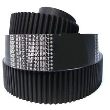 1000-8M-30 HTD 8M Timing Belt - 1000mm Long x 30mm Wide