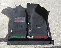 FIAT PANDA 4x4  TAPPETO PANDA 4 X 4 1.0 FIRE INTERNO Moulded Carpet
