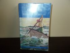 Wordsworth Classics Herman Melville Moby Dick copyright 1993