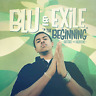 BLU & EXILE-IN THE BEGINNING: BEFORE THE HEAVENS-IMPORT CD WITH JAPAN OBI D73