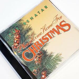 Pat Benatar Please Come Home For Christmas Promo CD Single Charles Brown 1990