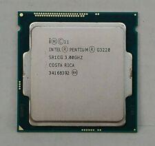 Intel Pentium G3220 - 3.0GHz  LGA1150 (SR1CG) Desktop CPU Processor
