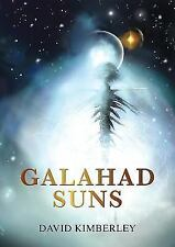Galahad Suns (Paperback or Softback)